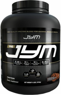 ProJym Protein Supplement