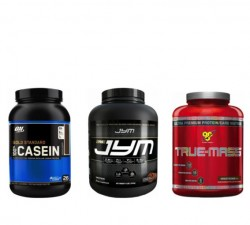 Top 10 Protein Powders