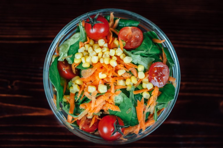Healthy Salad Bowl