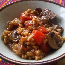 Sabbath Stew