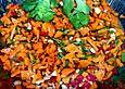 Carrot Dipping Sauce