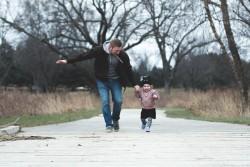 Encourage Toddler Exercise