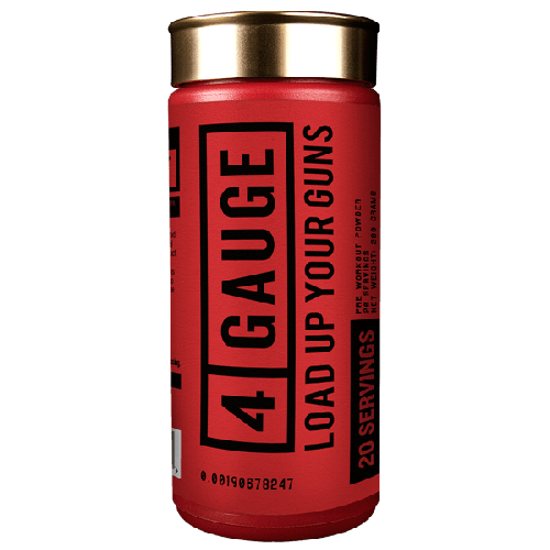 4 Gauge Pre Workout Review - Top 10 Supplement Reviews