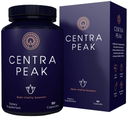 Centrapeak - Top 10 Supplement reviews
