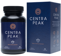 centrapeak product box