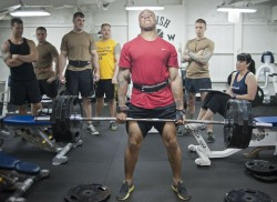 Exercises to Boost Testosterone