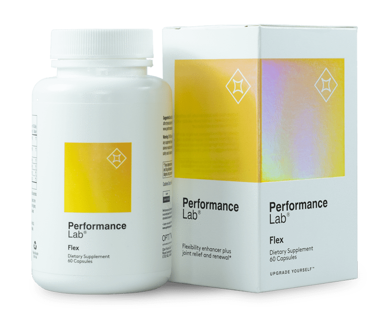 Top 10 Supplement Reviews - Performance Lab Flex
