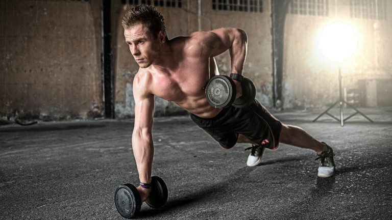 Top 10 supplement reviews - How to get the most out of your workouts - weight training