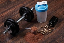 Which are the best weight gain supplements to build lean muscle?