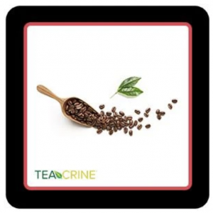 Fighters Core ingredient - Caffeine and Teacrine™
