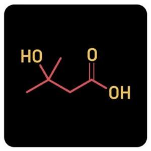 Fighters Core ingredient - Calcium HMB
