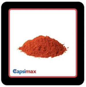 Fighters Core ingredient - Capsimax ™