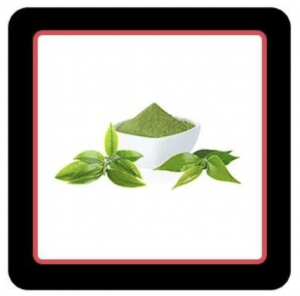 Fighters Core ingredient - Green Tea Extract