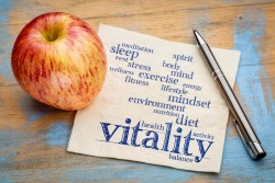Do these 7 things to boost your vitality in 2021